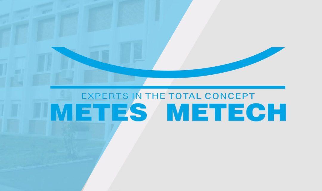 Meet Metech cover