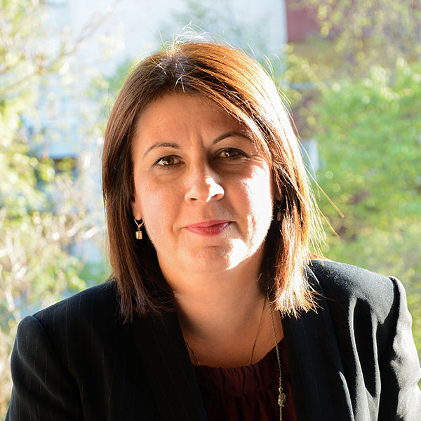 H.E. Marina Jovićević