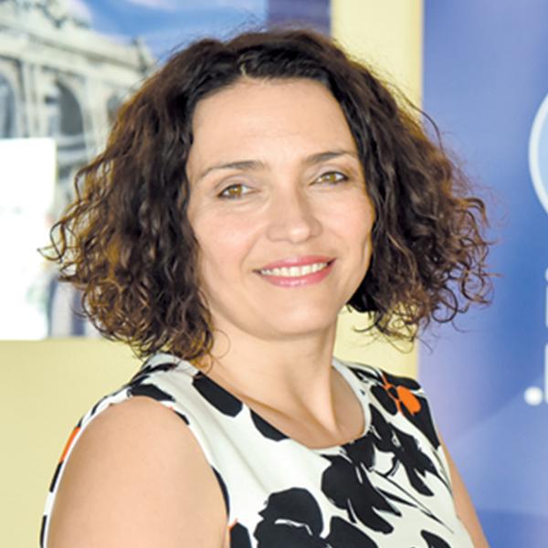 Marijana Milošević Tufegdžić