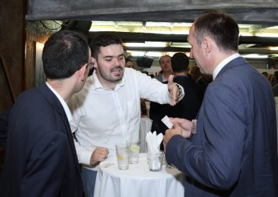International Networking Cocktail / 24.05.2018.