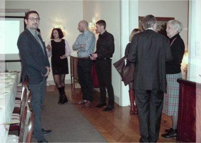 Members' Meeting / 08.03.2018.