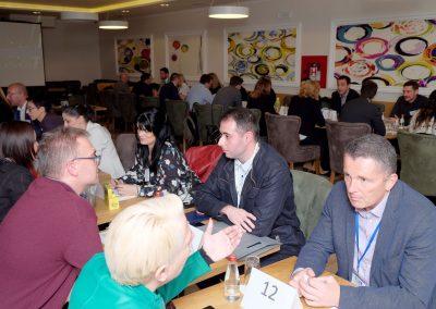 Speed Business Meeting 2019