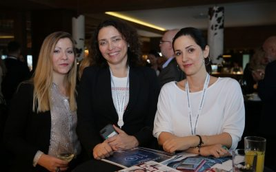 """International Coffee Break – Powered by Foreign Chambers and Associations in Serbia"" – Kopaonik Business Forum 2020"