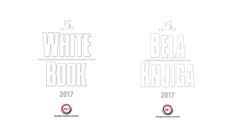 Foreign Investors Council White Book 2017