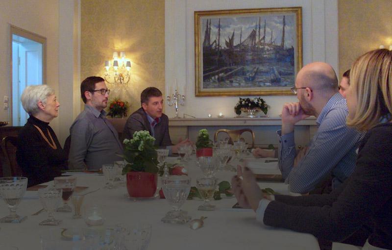 members meeting cover image