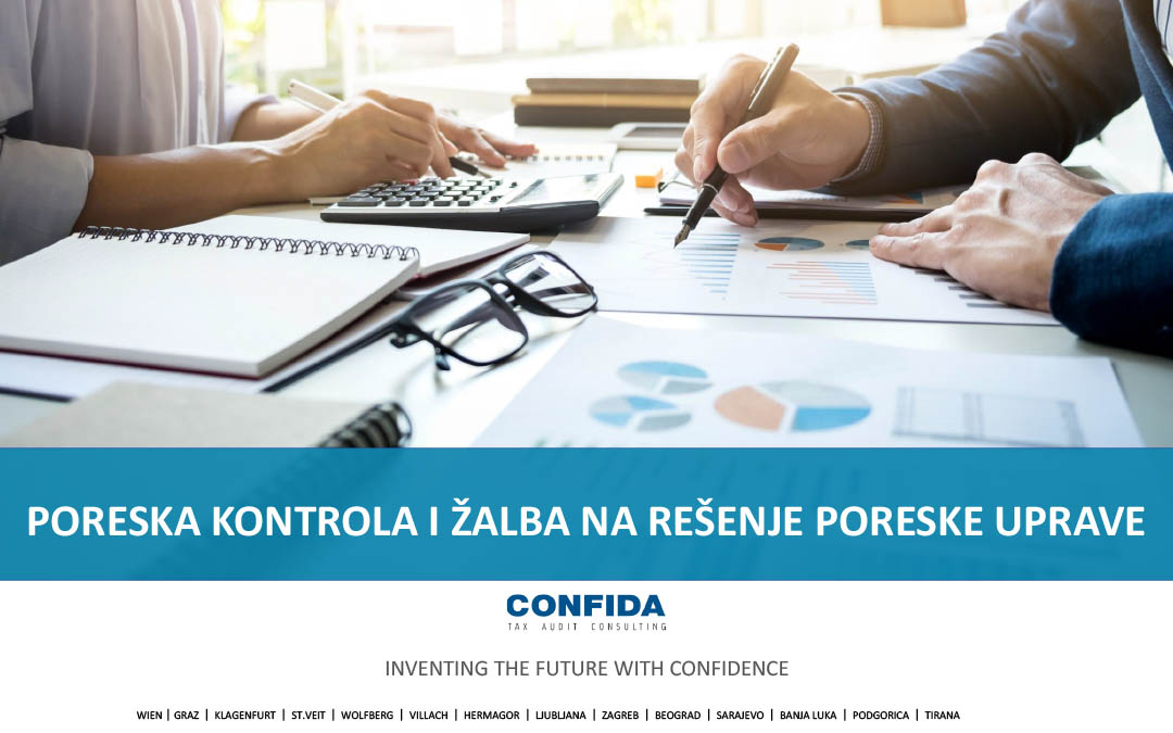 Confida Workshop
