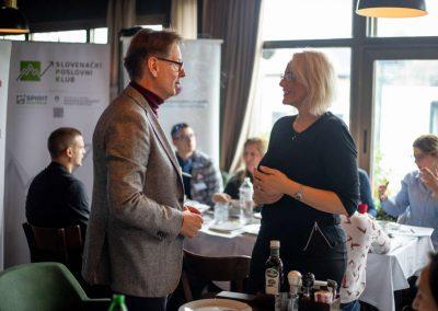 Annual Autumn Business Breakfast - Tax Seminar