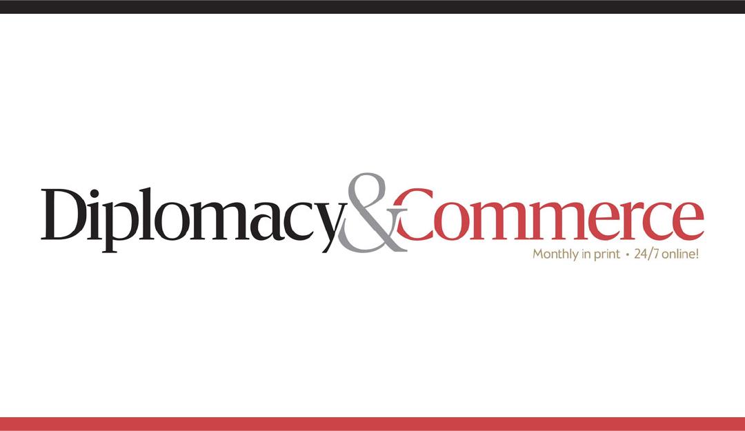 Diplomacy & Commerce