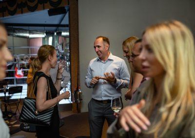 Benelux Networking Cocktail, Belgrade June 24, 2021