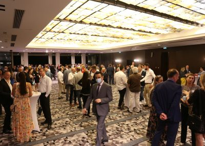 4th International Networking Cocktail